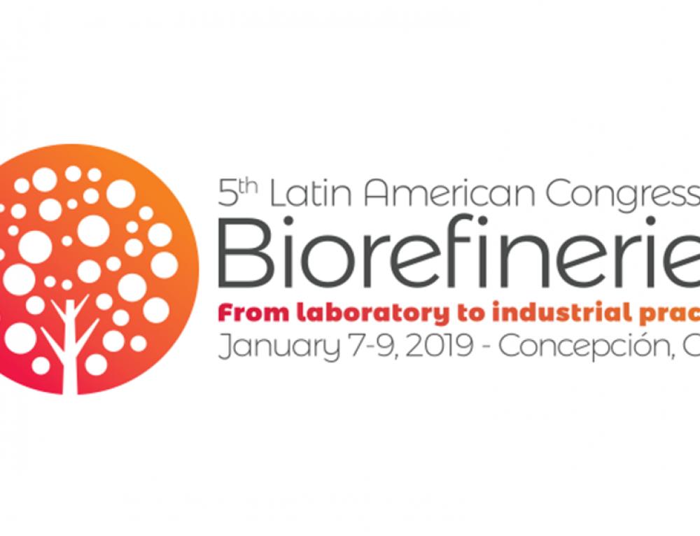 UDT anuncia el 5º Congreso Latinoamericano sobre Biorrefinerías