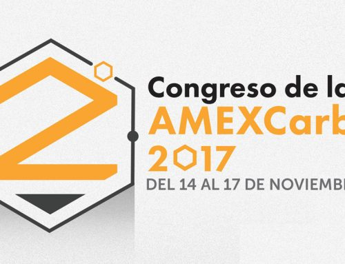 Second Congress of the Mexican Carbon Association – AMEXCarb 2017