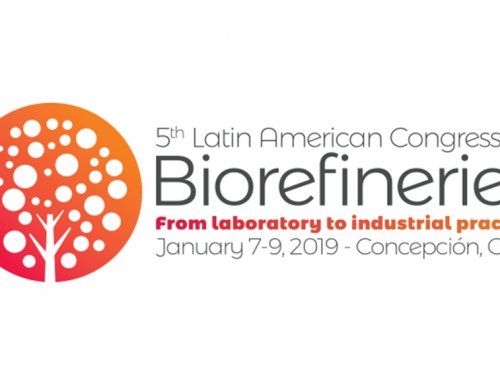 UDT announces the 5th Latin American Congress on Biorefineries