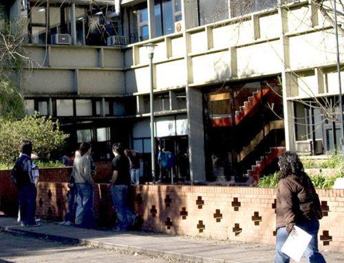 Investigadores UDT dictan charlas en Universidad de Buenos Aires